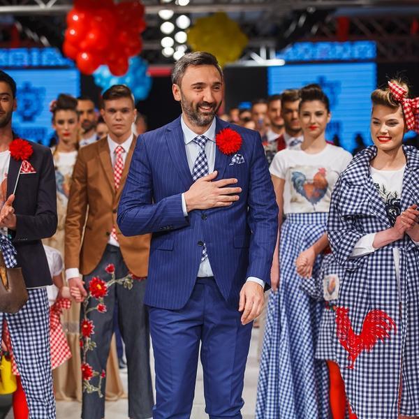 Jedinstveno, romantično i SPEKTAKULARNO: Prenosimo vam delić atmosfere sa zatvaranja Serbia Fashion Week-a!