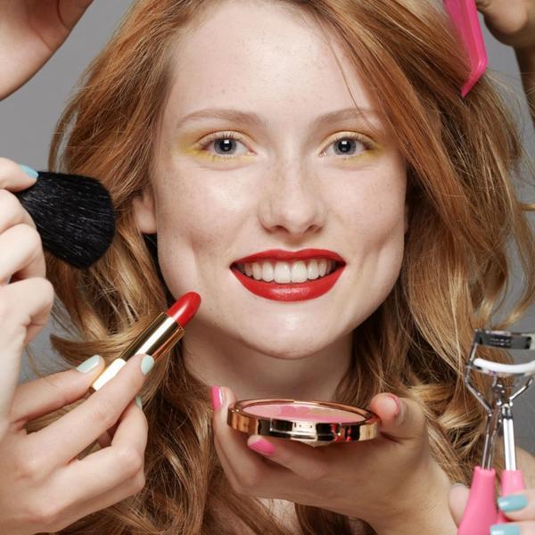 7 mitova o šminkanju koje ODMAH treba da zaboravite