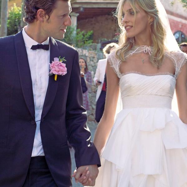 Razveli se pre godinu dana, ali su i dalje bliski: Bivša srpska snajka pokorila Kan