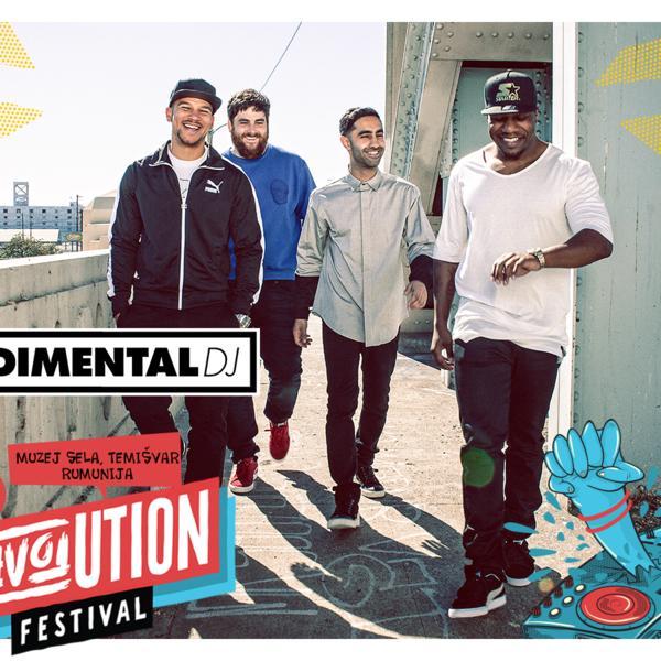 Objavljen dnevni program Revolution festivala