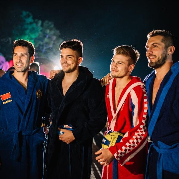 Muzičari i vaterpolisti pokrenuli EXIT Leto ljubavi u Umagu