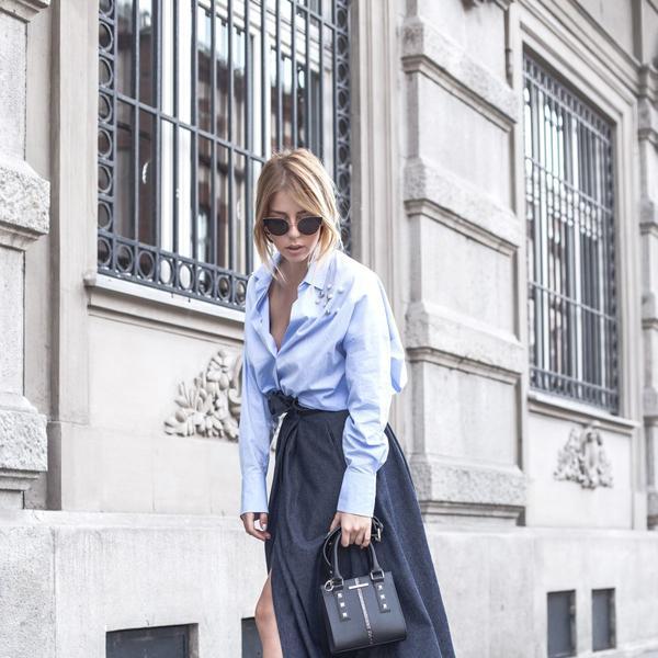 Mima Zečević tvrdi da je ovo nepogrešiv izbor za matursko veče: Outfit koji je nosila i Anđelina (a za svačiji je džep)