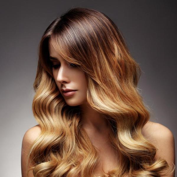Bez farbe i bez posete frizeru: Obojite svoju kosu na prirodan način (FOTO)