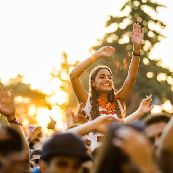BRITANSKI VOGUE O EXITU: Izabran među najbolje festivale Evrope!