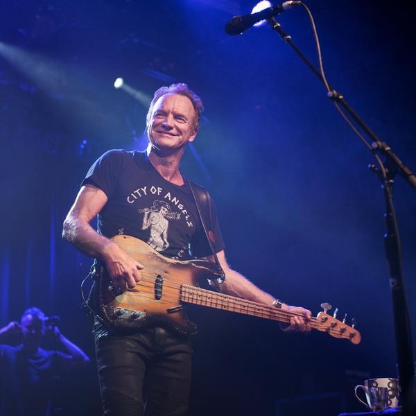 Turneja: Sting na jesen ponovo u Beogradu