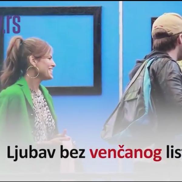 Oni su izgovorili sudbonosno ne: 5 poznatih parova za koje je brak bespotrebna formalnost (VIDEO)
