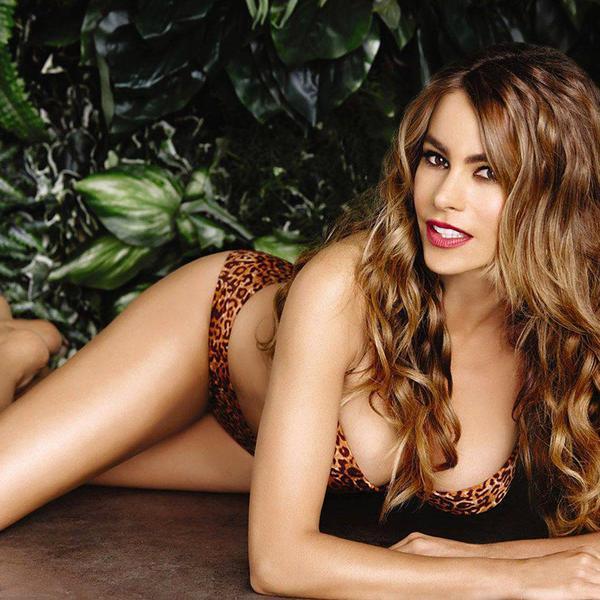 Sofia Vergara danas puni 45 godia, a ovo su njena najseksepilnija izdanja (GALERIJA)