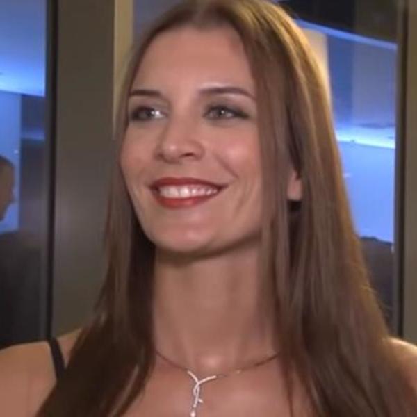 Nekad su se voleli: Adriana Čortan burno reagovala na pitanje o Željku Joksimoviću (FOTO)