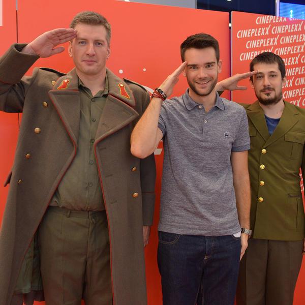 Dunkirk stigao u bioskope: Specijalni gosti i brojne poznate ličnosti prošetale crvenim tepihom na premijmeri svetskog hita