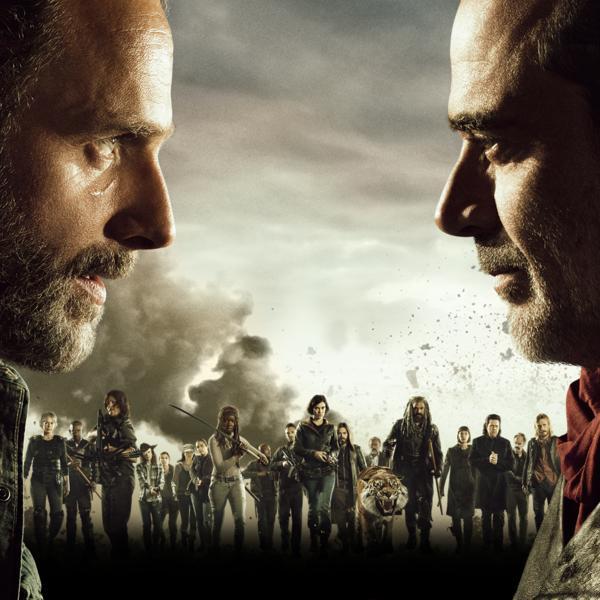 """Osma sezona serije """"Okružen mrtvima"""" 23. oktobra premijerno u Srbiji!"""
