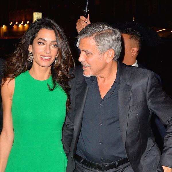 Srećniji nego ikada, odmaraju na jezeru Komo: Italijanski getaway Amal i Džordža Klunija sa blizancima (FOTO)