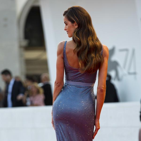 Romantika i glamur: Najlepše haljine koje smo videli prve venecijanske večeri (FOTO)