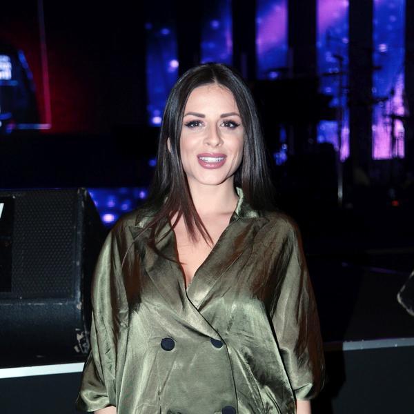 Već viđeno, ali spektakularno: Ana Sević pokazala jezivo tanak struk (FOTO)