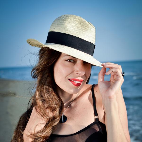 Ne može da sakrije svoju sreću: Katarina Radivojević ruku pod ruku sa velikim holivudskim glumcem (FOTO)