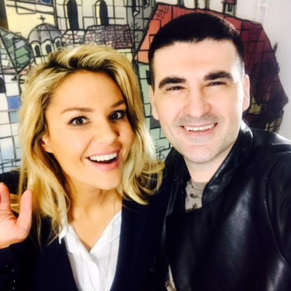 Lena Kovačević gošća emisije 30 minuta