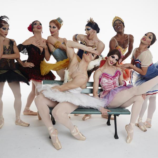 15. Beogradski festival igre: Čuveni Balet Trokadero nastupaće u Beogradu (FOTO)