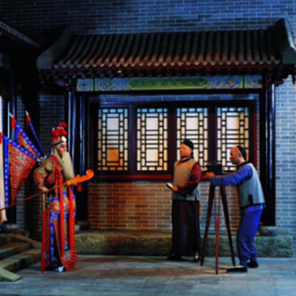 112 godina tradicije: Kineski film - veličanstveni užitak