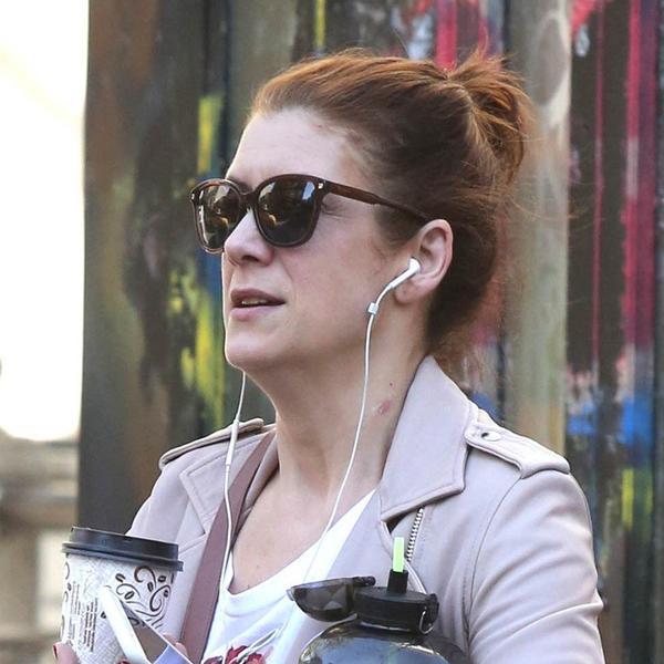 Popularna glumica o borbi sa kancerom: Obećala sam sebi ako preživim...(FOTO)