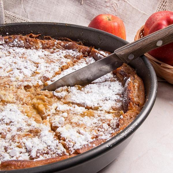 Izvanredno, iz vlaške kuhinje: Homoljska pita sa grožđem