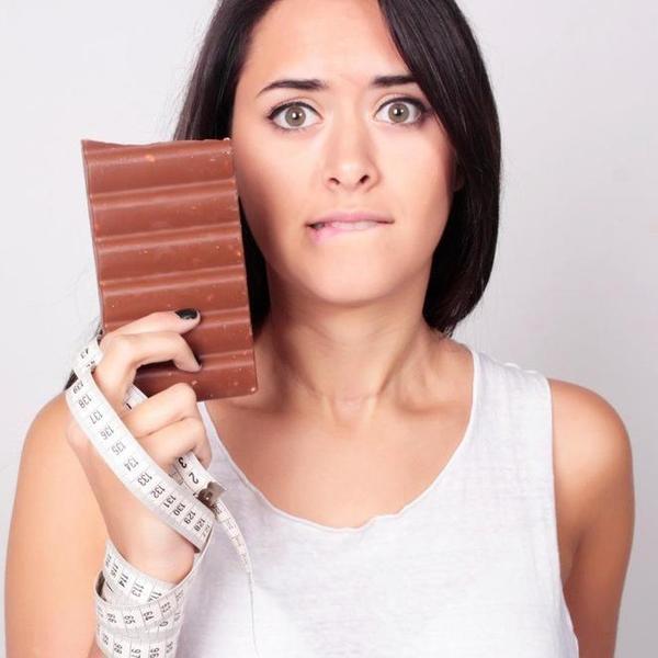 Izgleda kao nemoguća misija ali je ostvarivo: Probajte čokoladnu dijetu (FOTO)