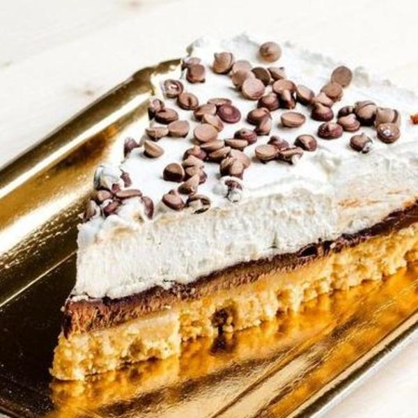 Desert po bakinom receptu: Izvrsni trobojni kolač