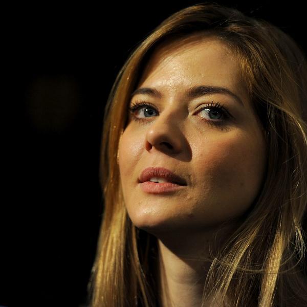 Dirljive reči za najdraže kolege: Nina Janković se oprostila od pozorišta (FOTO)