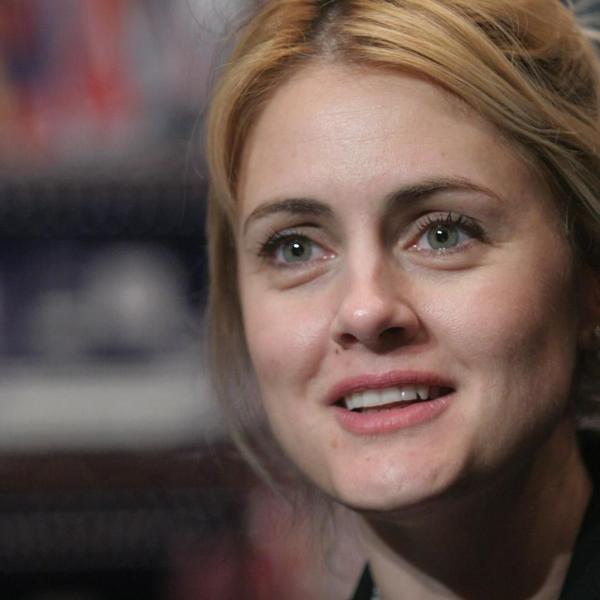 Kada rešite problem osećate se jače: Tamara Krcunović o najtežim trenucima (FOTO)