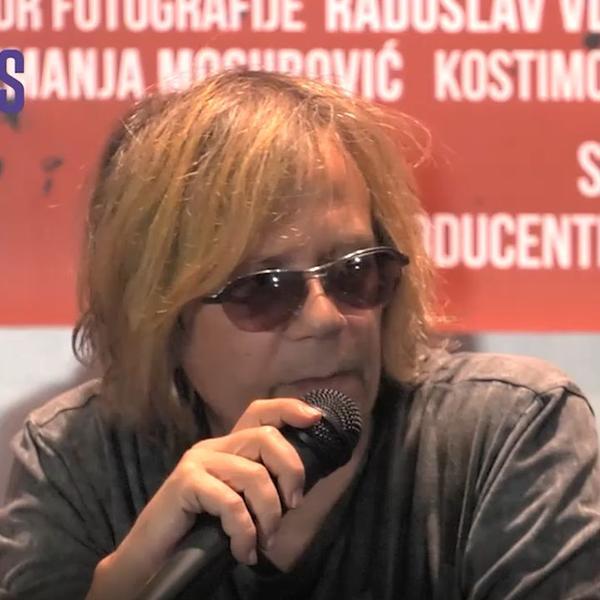 Srđan Žika Todorović ponovo u ulozi kriminalca: Ovoga puta nisam mogao da se izvučem za šarm (VIDEO)