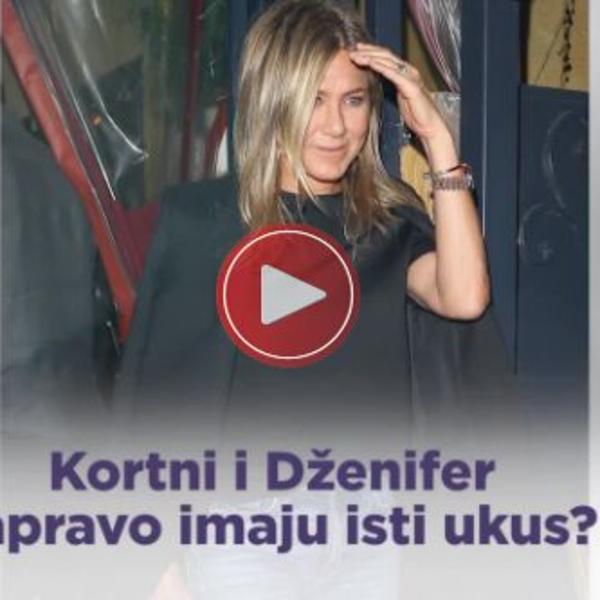 Dženifer Aniston, Kortni Koks, Kajli Džener: Poznate drugarice koje su delile su sve, pa i momke (VIDEO)