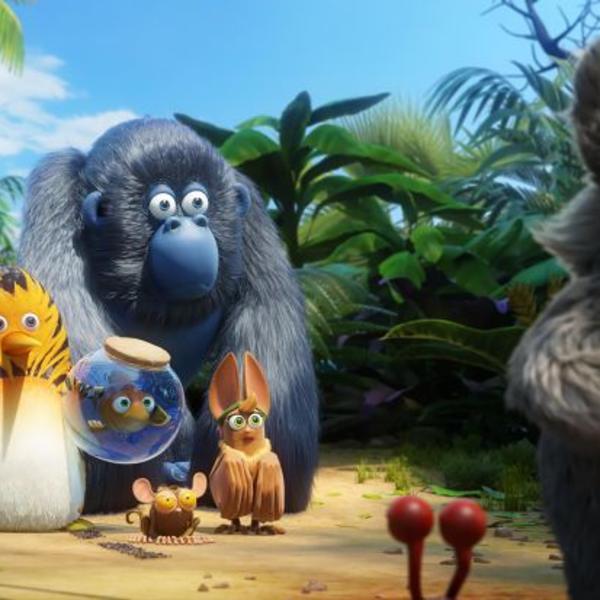 Slatko filmsko putovanje za vaše mališane: Kids Fest ove godine priprema mnoštvo iznenađenja