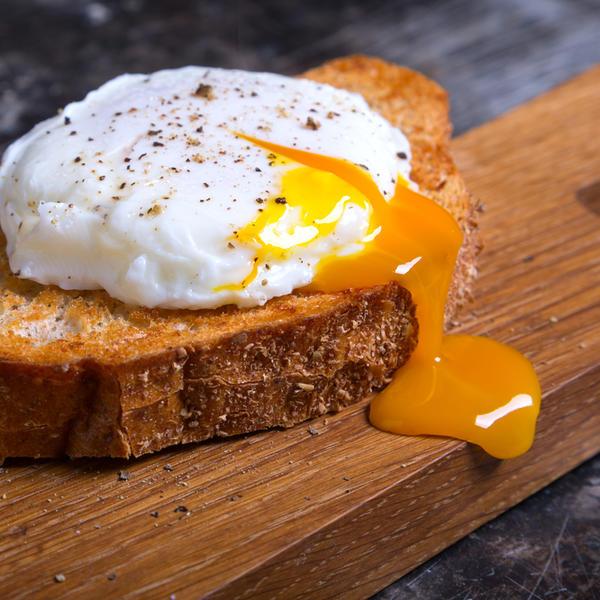 Zdrav obrok za zdrav stomak: 3 greške koje pravimo za doručak (FOTO)