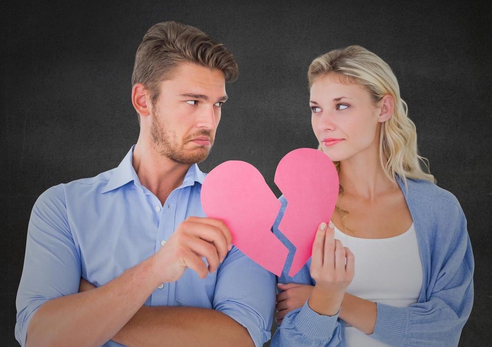 Kako raskinuti s nekim s kime se samo viđaš