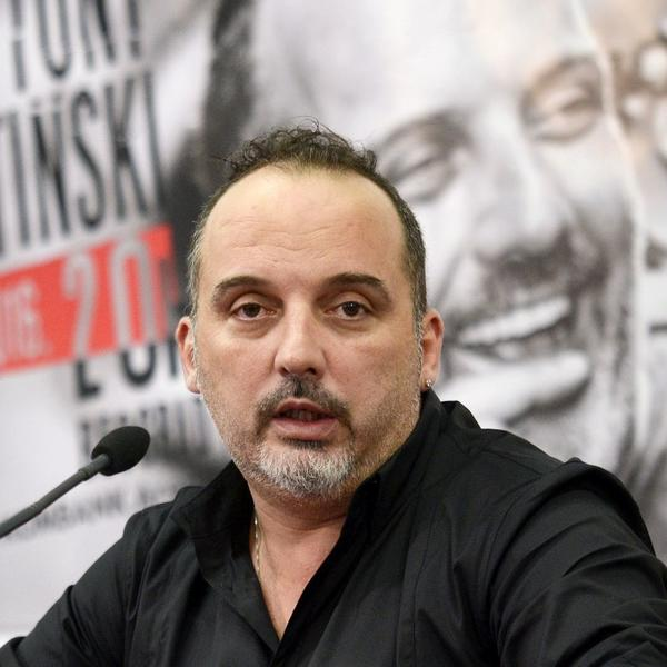 Toni Cetinski nakon nesreće: Želeo bih da se probudim iz ove bizarne i tragične noćne more (FOTO)