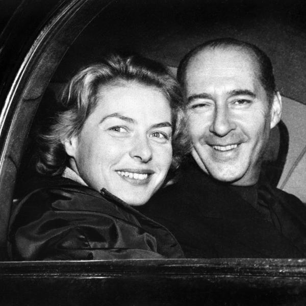 Ja nisam svetica, nego samo obično ljudsko biće: Ingrid Bergman i Roberto Roselini - ljubav turbulentna, kao iz filma (FOTO)