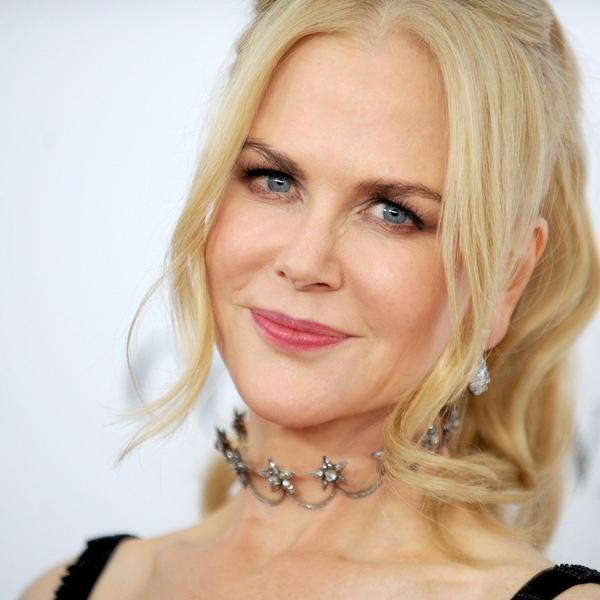 To može samo Nikol Kidman: Ova modna katastrofa na njoj izgleda - fenomenalno! (FOTO)