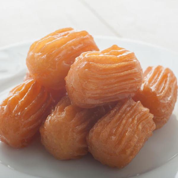 Neodoljivi slatkiš iz Pirota: Napravite sočne tatlije (RECEPT)