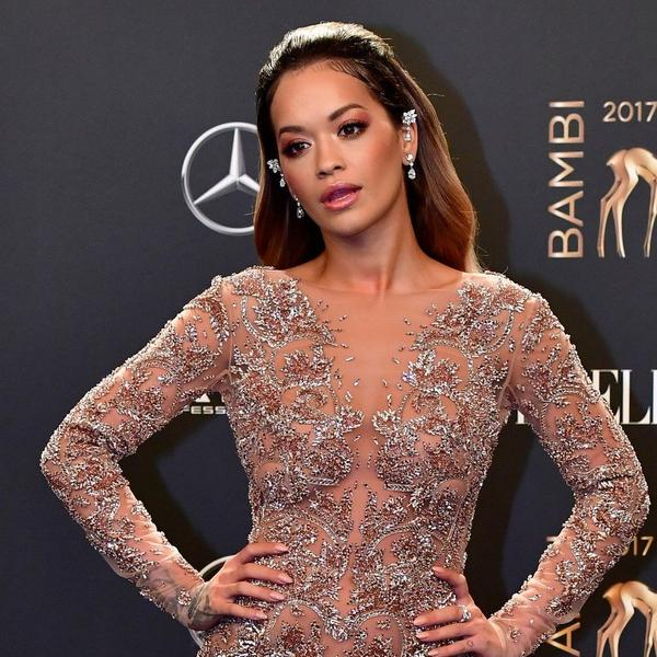 Danima je osuđuju zbog flerta sa oženjenim: Rita Ora priznala da je u vezi s poznatim frajerom (FOTO)