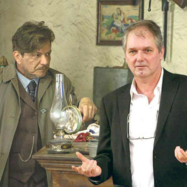 Da je on živ Senke nad Balkanom izgledale bi drugačije: Bjelogrlić izbrisao Mandinu ulogu nakon njegove smrti (FOTO)