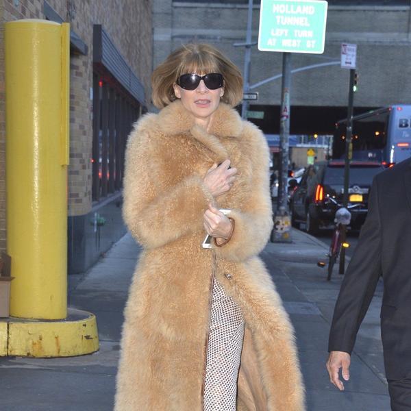 Ledena kraljica modne industrije konačno progovorila: Sve o otkazu Ane Vintur (VIDEO)