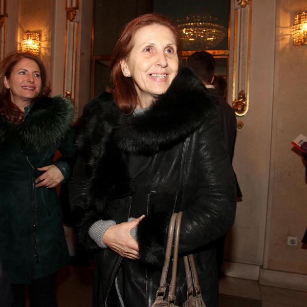 Olga Odanović: Jedva čekam da dobijem unuče (FOTO)