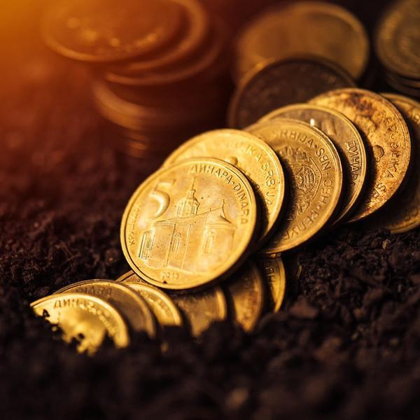Šta ako je 1, a šta ako je 10: Značenje na ulici pronađene kovanice može vam znatno popraviti raspoloženje