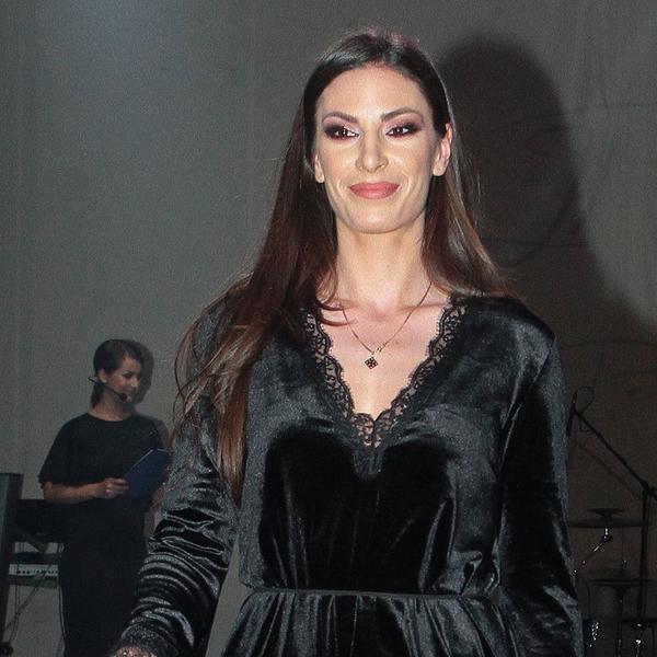 Ovakvu suknju još niste videli: Ivana Španović u kombinaciji na kojoj će joj pozavideti svaka Beograđanka
