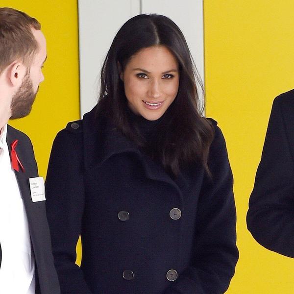 Moraće da se klanja čak i Kejt Midlton: Kraljevska porodica rešila je da Megan Markl vaspita ispočetka (FOTO)