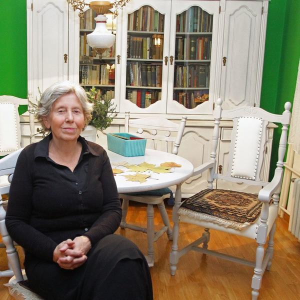 Eva Ras za Glossy otvorila vrata svog doma: Sva moja tuga utkana je ovde (FOTO)