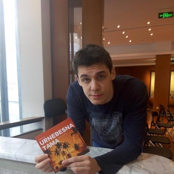 Vučić Perović za Glossy: Popularnost nije moja šolja čaja