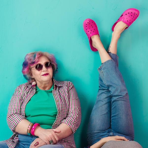 5 znakova da se ne oblačite u skladu sa svojim godinama