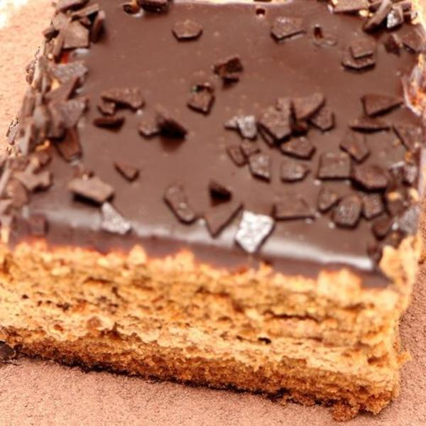 Sočan, čokoladan i postan: Napravite popularni brauni (RECEPT)