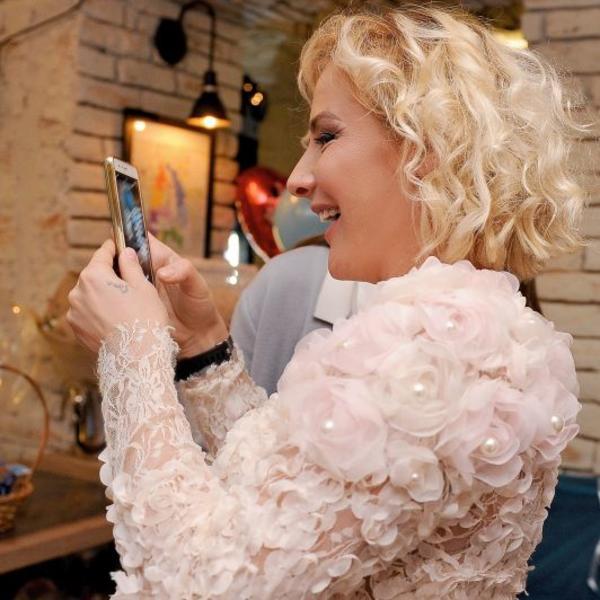 Mojoj radosti nema kraja, ja sam najsrećnija majka na svetu: Milica Dabović se oglasila nakon porođaja (FOTO)