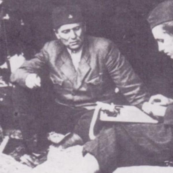 Jovanka nije bila žena njegovog života: Tito u tajnosti sahranio svoju najveću ljubav na Belom dvoru (FOTO)