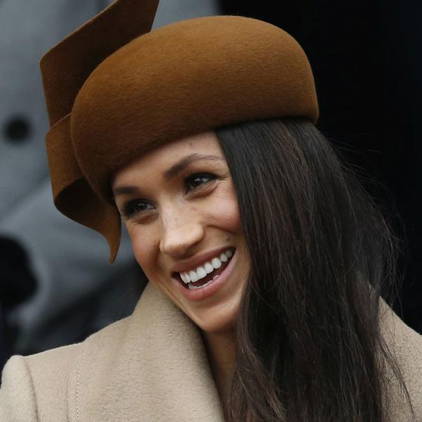 Striktna pravila za neudate: Megan Markl moraće da sačeka na kraljevske pogodnosti